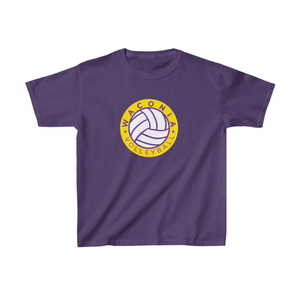 Youth Waconia Volleyball Dri-Fit Tee