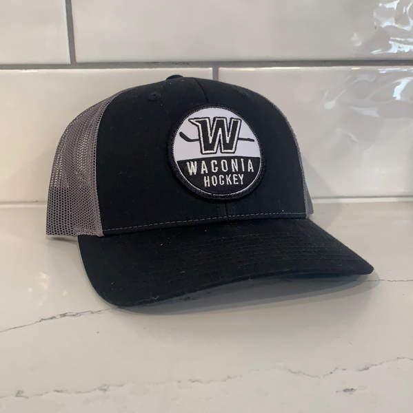 Youth Richardson Waconia Hockey SnapBack