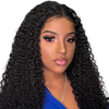Angie Queen 4 Bundles Malaysian Curly Virgin Human Hair Weave Bundles