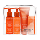 Travel Kit Fine to Medium Obliphica Professional