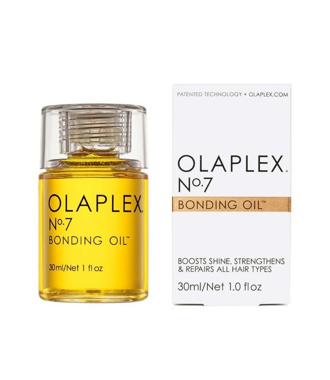 Olaplex No. 7 Bonding Oil 1 oz