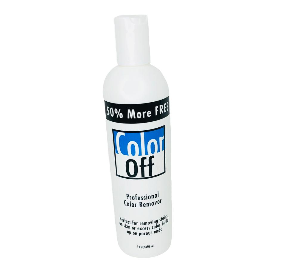 Color Off  Professional Color Remover 12 oz COLOR BRILLIANCE
