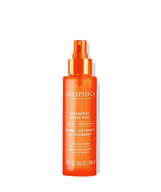Shine Mist 3.4 oz Obliphica Professional Seaberry