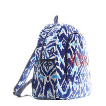 Load image into Gallery viewer, IKAT Backpack