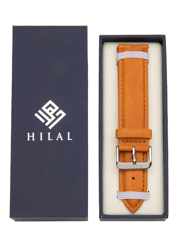 BRACELET TERRACOTTA - HILAL WATCHES