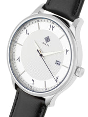 VEGA - ARGENT - HILAL WATCHES