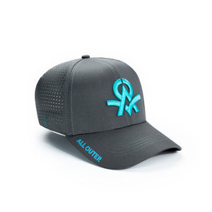Sweat Out 2.0 Hats - 10 Colors and Styles!