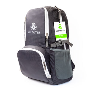 Pack Out Collapsible Backpacks