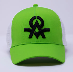 Sweat Out Trail Hat 1.0 - One size fits 7 1/8 through 7 1/2