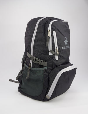 Pack Out - Collapsible Travel Backpack