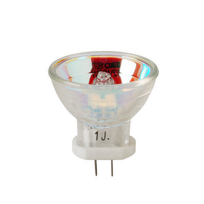EiKO 16073 12V 80W Dental Curing Lamp w/ Special Coated Reflector