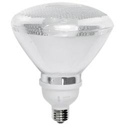 R40 23 Watt CFL Bulb 4100K-12 Pack
