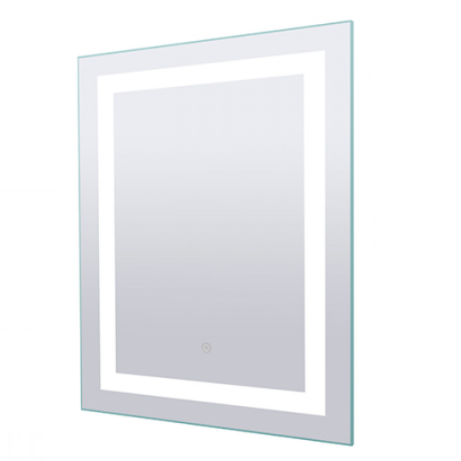 Canarm LM101A2331D 23.6 X 31.5 LED Mirror With Built In De-Fogger 43W 3000K