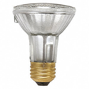 Philips 21202-7 40R20/HES/FL 40 Watt R20 Halogen Flood Medium Base