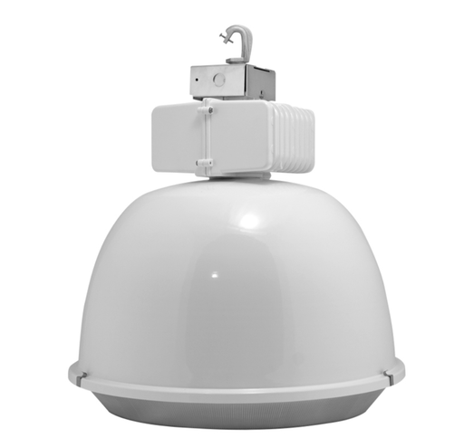 "***CLEARANCE*** In Line Low Bay ILAL22-250-MH-4T 22"" Aluminum Metal Halide 250Watt 4 Tap"