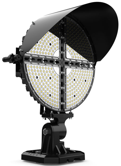 Westgate SFX-G5-RB Rotatable Base for LED Stadium Flood Sports Lighters