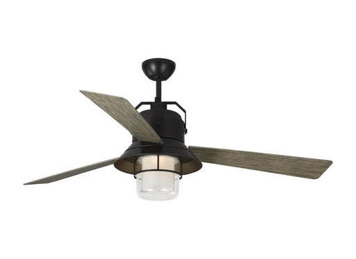 "Monte Carlo Boynton 52"" Ceiling Fan w/LED Light Kit"