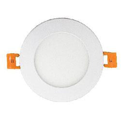 "Westgate RSL4-30K 9 Watt Dimmable 4"" LED Ultra Slim Downlight 3000K"