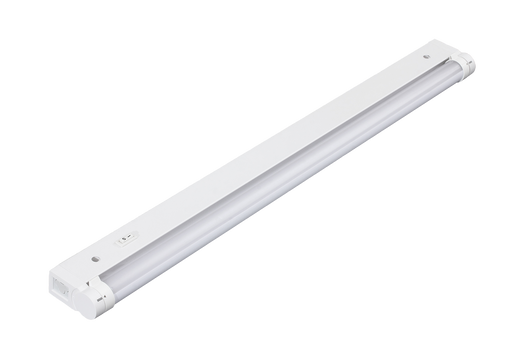ETI Dim To Warm Under LED Cabinet Light, Linkable, Direct Wire or Plug-in