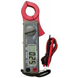 Morris Products 57200 400A Digital Clamp Meter with Temperature Probe
