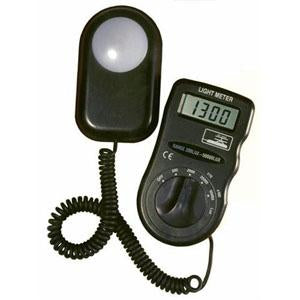 Morris Products 59150 Light Meter