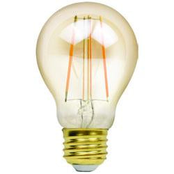 NaturaLED 5994 LED6.5A19/FIL/45L/922 6.5 Watt Filament Lamp 2200K