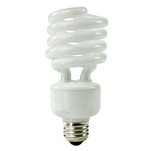 TCP 80102750 Springlight 27 Watt CFL Spiral 5000K