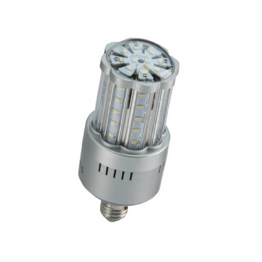 Light Efficient Design LED-8039E57 20 Watt Mini Post Top/Bollard Style LED Retrofit 5700K