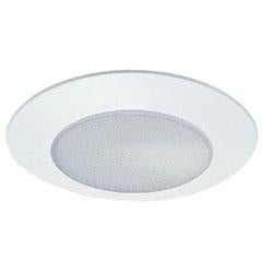 Royal Pacific 8505-AL Albalite White Shower Trim