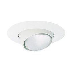 "Royal Pacific 8506WH 6"" Eyeball Trim in White"