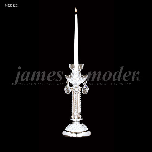 James R Moder Princess Collection Candle Stick Holder
