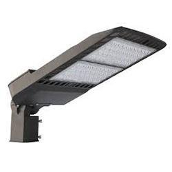 Area Flood Light RadiantLite RL-7ESB100W-50K-T3 V7.0 100W LED Shoebox/Pole Light 5000K Radiant-Lite