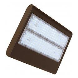 Area Flood Light Westgate LF3-HL-100W-50K-480V 100W LED High Lumen Flood Light 5000K Westgate