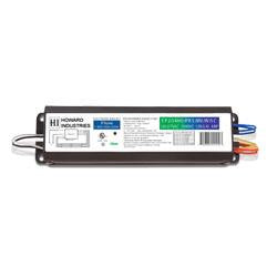 Howard EP2/54HO/PRS/MV/W/SC 120V T5 Electronic Fluorescent Ballasts