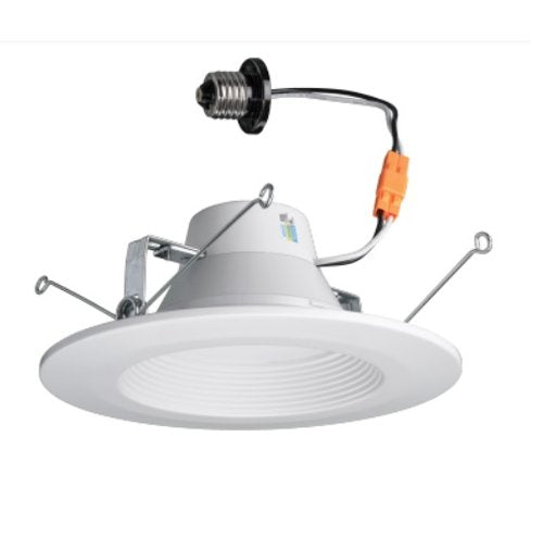 ETi DL-6-11-902-SV-D 5″/6″ Color Preference LED Recessed Retrofit Downlight