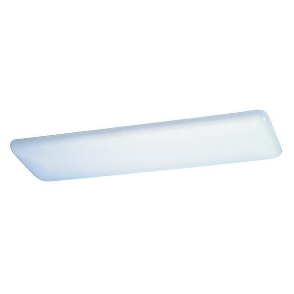 Fluorescent Fixture Royal Pacific 4101WH 64W Fluorescent 4' Cloud Royal Pacific