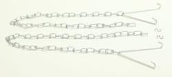3-FT Chain Hanging Kit