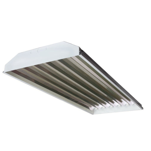 Howard 6 Lamp T8 Fluorescent High Bay Fixture 32W MIRO HFA1