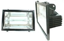 150W- Square Induction Lamp & Electrical Ballast
