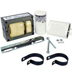 HPS Ballast Kit 100 Watt Ballast Kit High Pressure Sodium S54 4-Tap Radiant-Lite