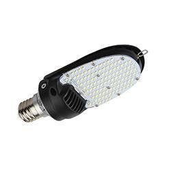 LED Corn Bulb RadiantLite RL-CLH54W 54 Watts LED Retrofit Lamp 5000K Radiant-Lite