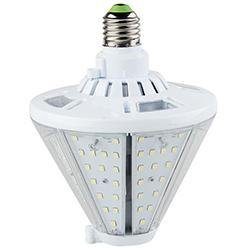 LED Corn Bulb RadiantLite RL-CRU80W 80W LED Up/Down Corn Bulb 5000K Radiant-Lite