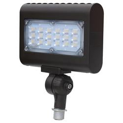 Radiant-Lite LEDMPAL30-K-3K 30 Watts LED Mini Flood 3000K