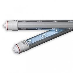LED Sign Tube Keystone KT-LED10T8-24P2S-865-D 10W Sign Hero 360° LED Sign Tube 6500K Keystone