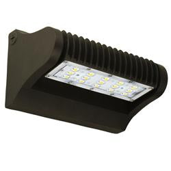 Westgate LW360-40W-30K 40 Watts LED Rotatable 360° Wall Packs 3000K