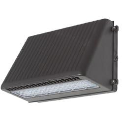 Radiant-lite LEDWPFC80W-5K 80 Watts LED Full-cutoff Wall Pack 5000K
