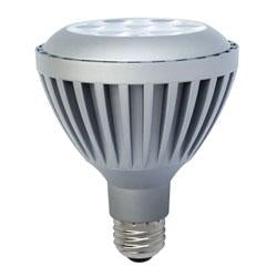 9 Watts LED PAR 30 3000K Dimmable 25° Degrees