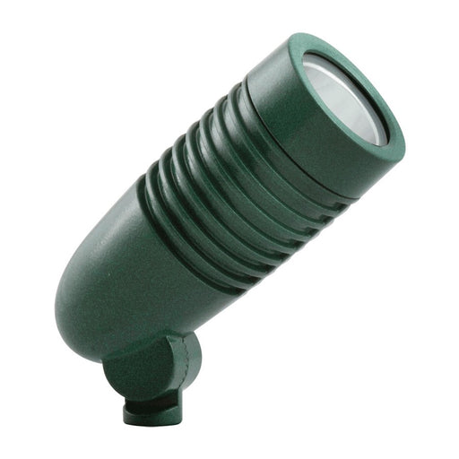 RAB LFLED5YVG 5 Watt LED Landscape Flood 3000K Verde Green