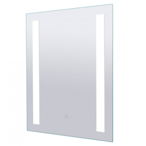 Canarm LM102A2331D Side-Lite LED Mirror 23.6 X 31.5 With Built In De-Fogger 39 Watt 3000K