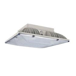 Howard Lighting LMC75NMV000I 83 Watt LED White Medium Canopy 5000K